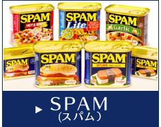 SPAM(スパム)